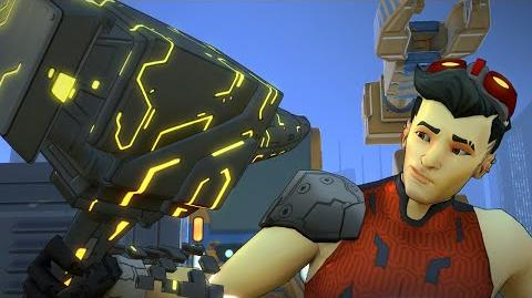 Atlas Reactor Accolades Trailer