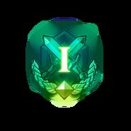 Duelist-Emblem