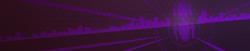 Neon Skyline-Background