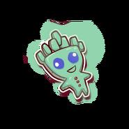 Cut-Out-Emblem