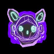 Can't Catch Me-Emblem