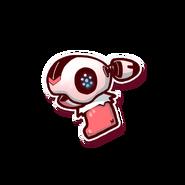 Stocking Pupper-Emblem
