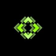 Friendship Cube-Emblem