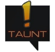 Taunt Button