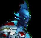 Dr. Finn-Game Portrait