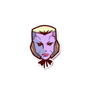 Humbug-Emblem