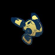 Man's Best Friend-Emblem