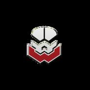 Warbotics Crest-Emblem
