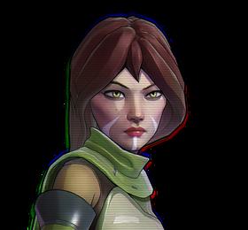 Khita-Game Portrait