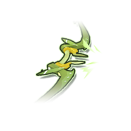Recurve-Emblem