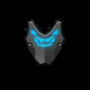 Visage Of Battle-Emblem
