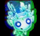 Quark-Game Portrait