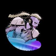 The Saviour-Emblem