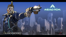 AtlasReactor Lockwood