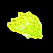 Flame Vent-Emblem