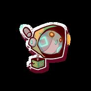 Surprise!-Emblem