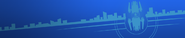 Azure Skyline-Background