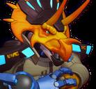 Magnus-Game Portrait