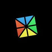 Technocube-Emblem