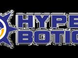 Hyperbotics