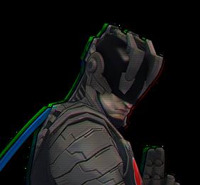 Kaigin-Game Portrait