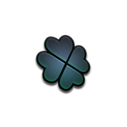 Lucky Clover-Emblem