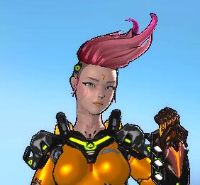 Lex-Game Portrait