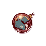 Ornament-Emblem