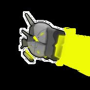 Drone On-Emblem