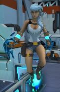 Celeste-Future Skin 1 In Game