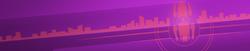 Smoldering Skyline-Background