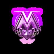 Ranked Master-Emblem