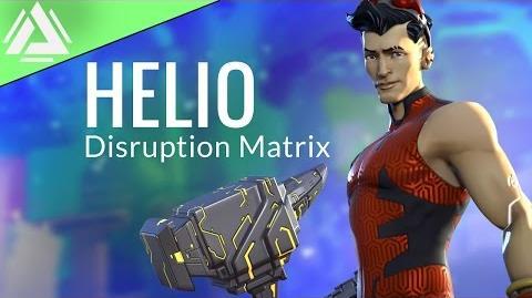 Helio - Disruption Matrix - Ability Atlas Reactor