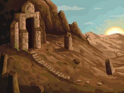 Desert Ruins 320px