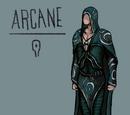 Arcane Robes