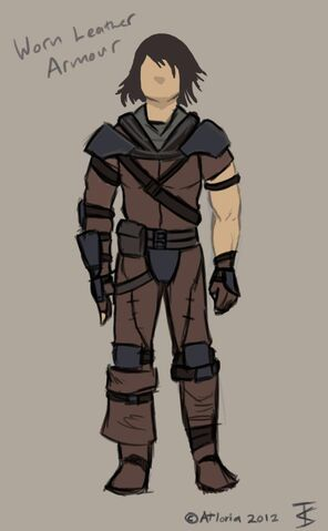 File:Worn Leather Armour.jpg