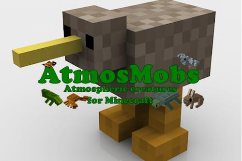 Atmosmobs Wiki