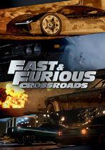 F&F Crossroads portada