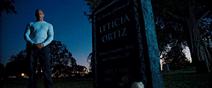 Lápida de Letty