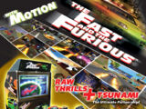 The Fast and the Furious (videojuego)