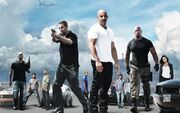 Fast five movie cast-wide