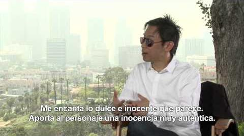 FAST & FURIOUS 7 - Entrevista a James Wan
