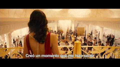 FAST & FURIOUS 7 - Michelle Rodriguez