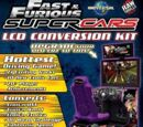 Fast and Furious: Super Cars
