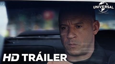 Fast & Furious 8 Tráiler Oficial 2 (Universal Pictures) HD