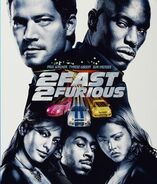 Normal 2 Fast 2 Furious 2003