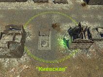 AT Kievsky map marker RU