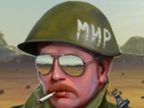 Командир Грин