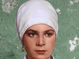 Зинаида Петровна