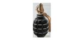 Grenade Fake